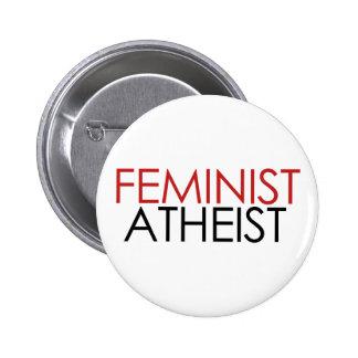 Ateu feminista boton