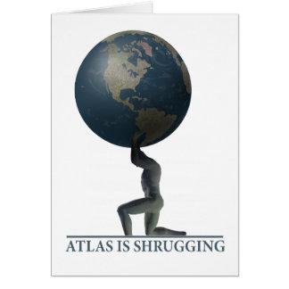 Atlas Cartão