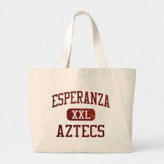Atletismo dos astecas de Esperanza Bolsas De Lona