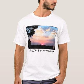 Austin, céus de Texas é grande e brilhante, T-shirt