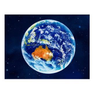 Austrália Cartões Postais