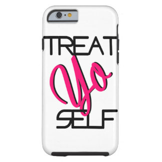 Auto de Yo do deleite! Caso Iphone6 Capa Tough Para iPhone 6