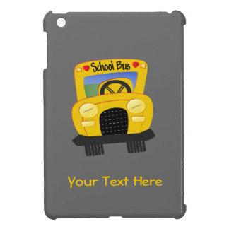 Auto escolar 2 (customizável) iPad mini capa