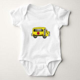 Auto escolar tshirts