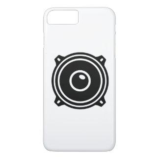 Auto-falante Capa iPhone 8 Plus/7 Plus
