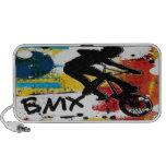 Auto-falante de BMX Caixinha De Som