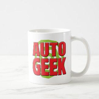Auto geek
