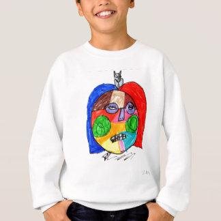 Auto-Retrato da benevolência Camiseta