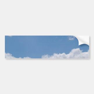 Autocolante no vidro traseiro nebuloso do fundo do adesivo para carro