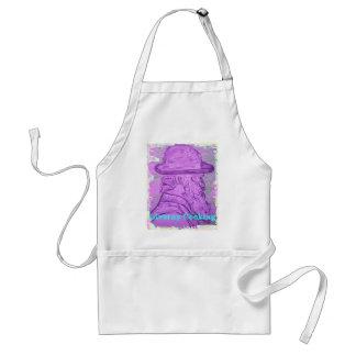 Avental Cozinhar de Giverny