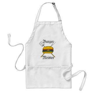 Avental do cozinhar do divertimento (customizável)