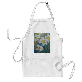Avental dos Daffodils