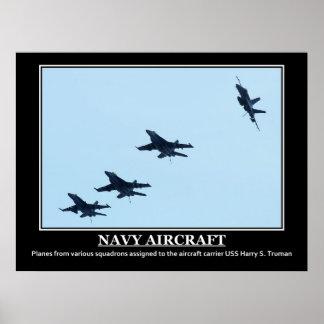 Aviões do marinho posteres