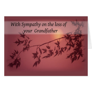 Avô da simpatia 4083 cartões
