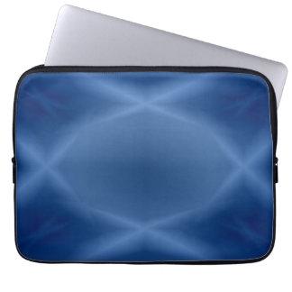 Azuis Capa Para Computador
