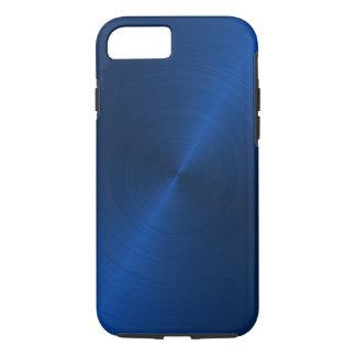 Azul Capa iPhone 7