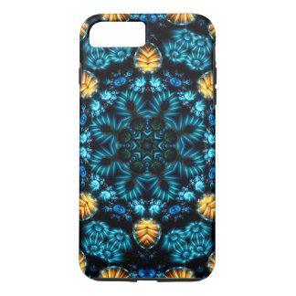 AZUL CAPA iPhone 7 PLUS