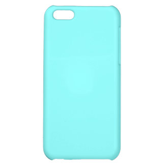 Azul Capa Para iPhone5C