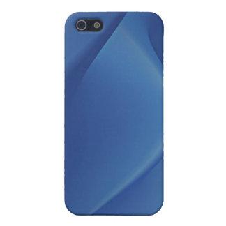 azul capa iPhone 5