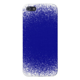 Azul iPhone 5 Capas
