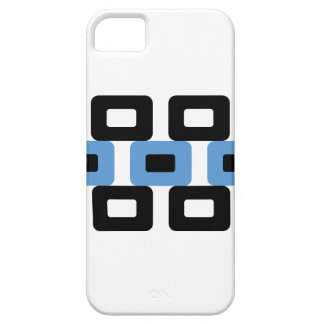 Azul de Ipa Capas De iPhone 5 Case-Mate