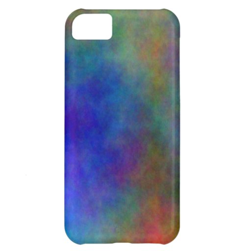 Azul do plasma capa para iPhone5C
