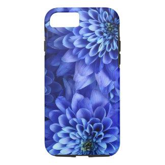 Azul floral capa iPhone 8/7