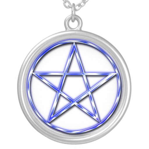 Azul místico bijuteria personalizada