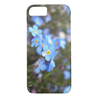 Azul natural capa iPhone 7