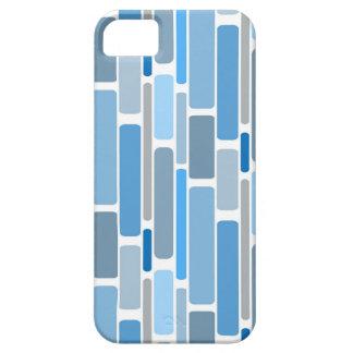 azul retro capas iPhone 5