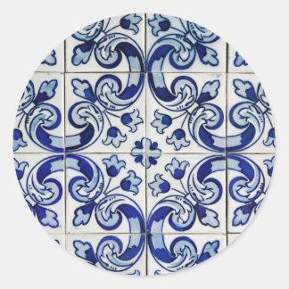Azulejo Adesivo