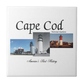 Azulejo De Cerâmica ABH Cape Cod