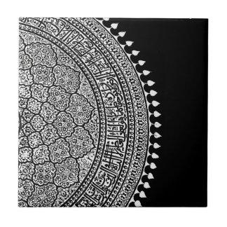 Azulejo De Cerâmica arte indiana real