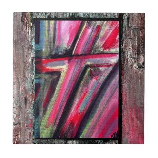 Azulejo De Cerâmica Cruz cura