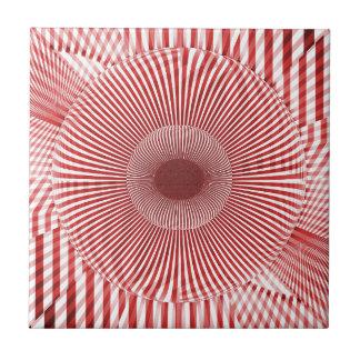 Azulejo De Cerâmica fractals