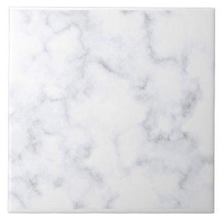 Azulejo De Cerâmica Mármore branco