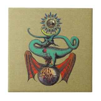 Azulejo De Cerâmica Rolo de Ripley