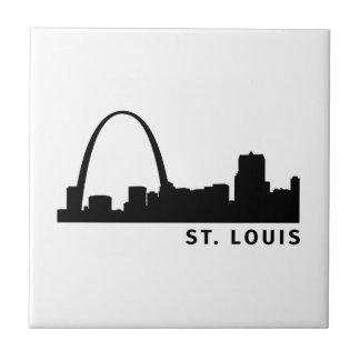 Azulejo De Cerâmica St Louis