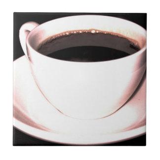 Azulejo do copo de café