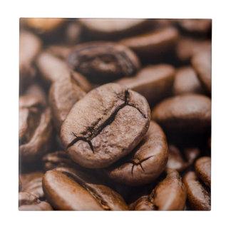 azulejo feito sob encomenda do feijão de café