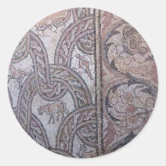 Azulejo romano adesivo