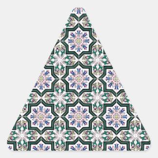 Azulejos Adesivos Triângulo