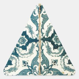 Azulejos Autocolantes Triângulo