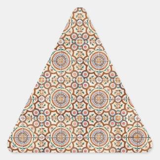 Azulejos Adesivo Triângulo