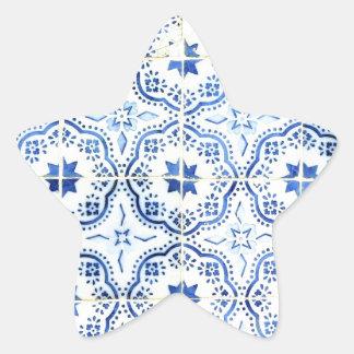 Azulejos, Portuguese Tiles Adesito Estrela