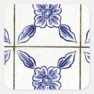 Azulejos, Portuguese Tiles Adesivos