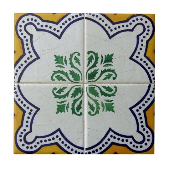 Azulejos, Portuguese Tiles Azulejo De Cerâmica