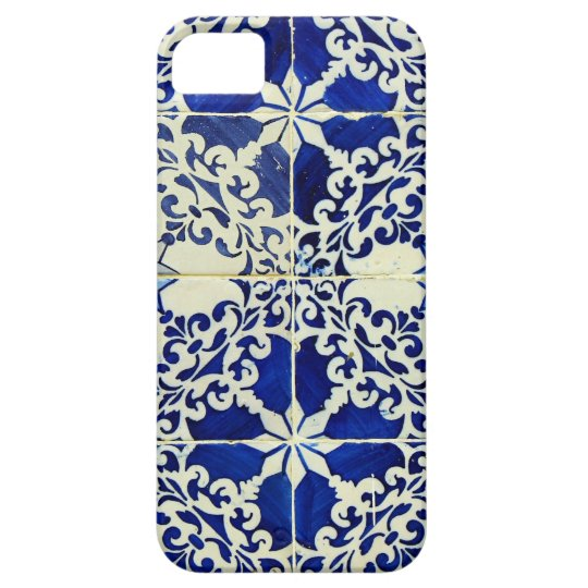 Azulejos, Portuguese Tiles Capa Para iPhone 5