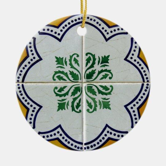 Azulejos, Portuguese Tiles Ornamento De Cerâmica