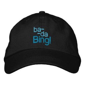 BA-DA-BING! boné